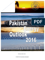 Energy Report Pakistan Updated