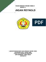 Modul 5. Bilangan Reynold .PDF