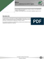 Transformada de Z y Sistemas de Control Digital