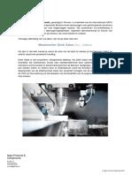 Vacature Medewerker Desksales Products & Components