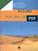 Prin Tara Simturilor. Poveste erotica -Nedjma.pdf
