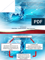 Presentación. II Clase. TICs enEducación.ppt