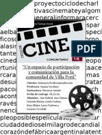 """""""Un espacio de p articipación y comunicación para la comunidad de Villa Porá"""""""