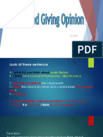 askingandgivingopinion-121119090834-phpapp02