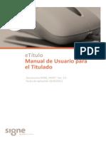 eTitulo_ManualdelTitulado