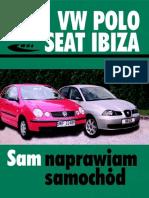 Sam Naprawiam VW POLO IV