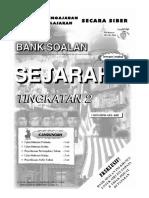 Bank Soalan Sejarah