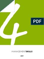 2017 Management Skills