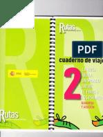 Cuaderno de Ruta Gonzalo