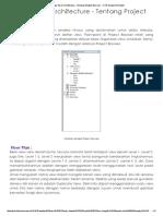 Belajar Revit Architecture - Tentang Project Browser _ CAD Simpel & Mudah
