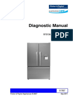 Diagnostics Rf610a Rf540a r