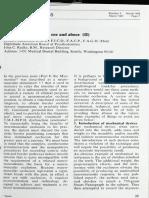 The Myo Monitor Its Use and Abuse (II) NCBI