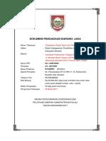 5. Pengadaan Papan&Partisi 2017 ( 10 - 200 JT )