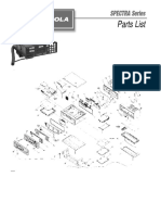 Spectra Parts Catalog