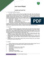 Bab II. Gambaran Umum Wilayah.doc