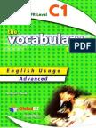 The vocabulary file C1.pdf