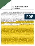 TCM Hipodermica Leiddo
