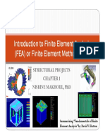 CHAPTER 1 - Introduction to Finite Element Analysis - V2.pdf