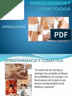Dermofarmacia y Cosmetologia 2017
