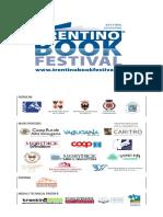 Libretto programma TrentinoBookFestival 2017