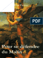 Pasqualino Fusco-Pour Se Défendre Du Malin (2001)