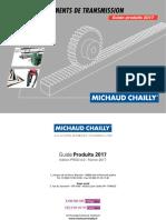 Guide Produit Michaud Chailly 2017 PDF 17 Mo Dt Lcat6