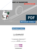 Guide Produit Michaud Chailly 2017 PDF 17 Mo Dt Lcat6