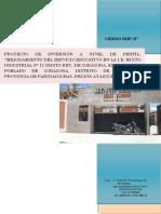 PERFIL_DE_I.E MIXTO INDUSTRIAL N°12 CRISTO REY