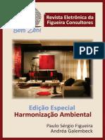 Revista Eletronica BEMZEN Especial Harmonizacao Ambiental