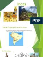 Incas (1)
