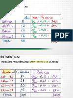 Sgc Forcas Armadas 2015 Intensivao Estatistica 01 a 05 Slides