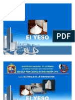Documents.tips Diapositivas de Yeso