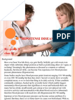 Hipotensi Disease.ppt