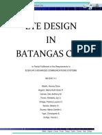 Lte Design(Group 2)