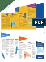 Brochure Estrategias para la Prevención y Erradicación del Trabajo Infantil y sus Peores Formas