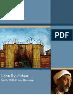 Deadly Fatwa - Iran's 1988 Prison Massacre