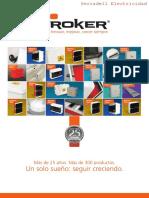 Catalogo Roker