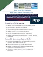 Landing Page Pardoseli Industriale (V_final)