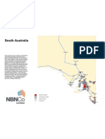 National Broadband Network - South Australia coverage map