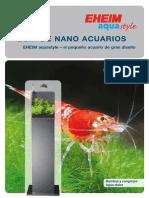 Guia de Nano Acuarios