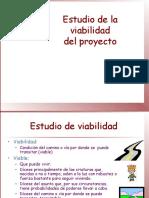 Viabilidad Del Credito y Proyectos