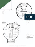 Planos Casa Tipo 15