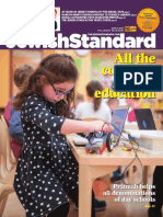 Jewish Standard, June 9, 2017