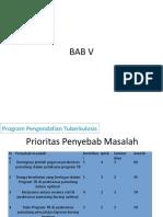 BAB V -PPT