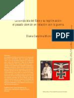 La Conquista Del Este y Su Legitimacion Historia Alemana