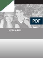 Tf Worksheets