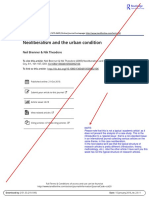 1A - Brenner and Theodore (2005) - Neoliberalism and the Urban Condition [Comments] (1)