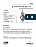 A41 High Performance Butterfly Valve instruction manual.pdf