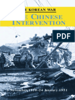 Chinese Intervation
