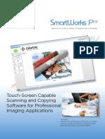 SmartWorksPro ColortracDatasheet Lo